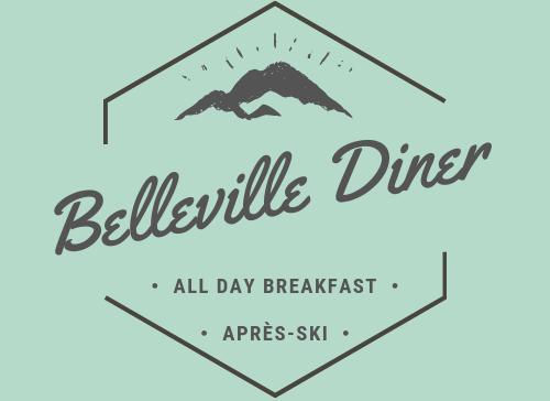 Belleville Diner
